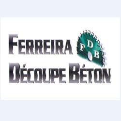 Client Ferreira Découpe Béton : leaders de la région Rhône Alpes.